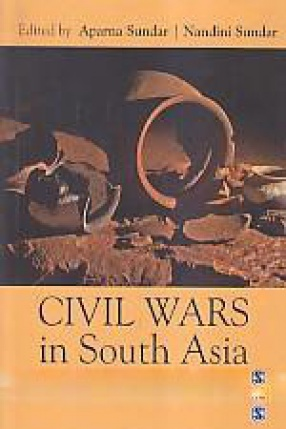 Civil Wars in South Asia