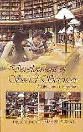 Development of Social Sciences: A Librarians Companion