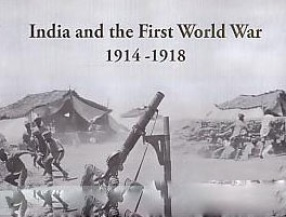 India and the First World War 1914-1918