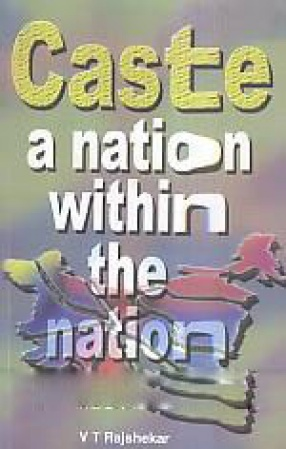 Caste: A Nation Within the Nation
