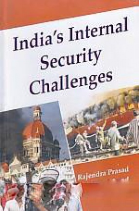 India's Internal Security Challenges