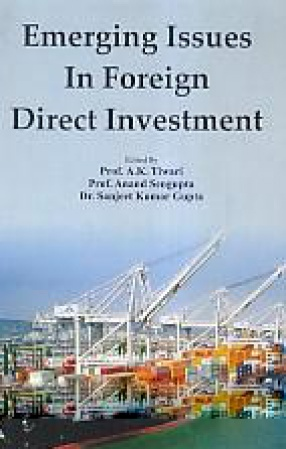 Emerging Issues in Foreign Direct Investment