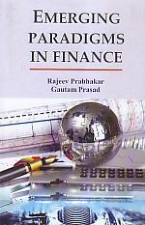 Emerging Paradigms in Finance