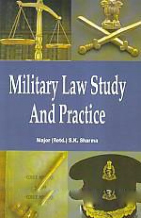 Military Law: Study and Practice
