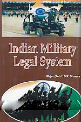 Indian Military Legal System