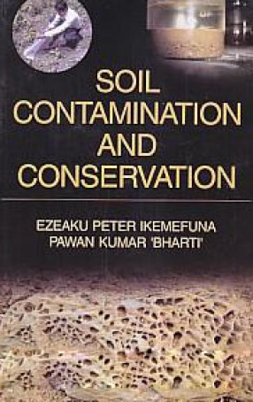 Soil Contamination and Conservation