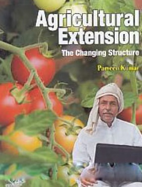 Agricultural Extension: The Changing Structure