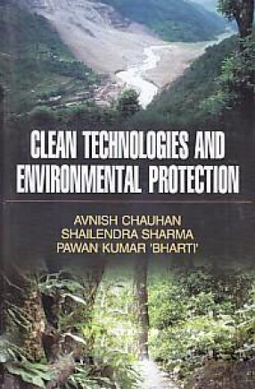 Clean Technologies and Environmental Protection