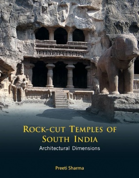 Rock-Cut Temples of South India: Architectural Dimensions