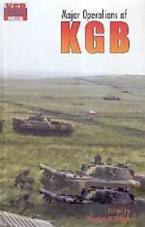 Major Operations of KGB