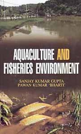 Aquaculture and Fisheries Environment