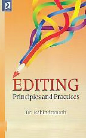 Editing: Principles and Practices