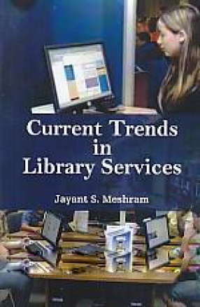 Current Trends in Library Services