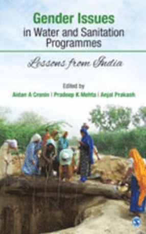 Gender Issues in Water and Sanitation Programmes: Lessons from India
