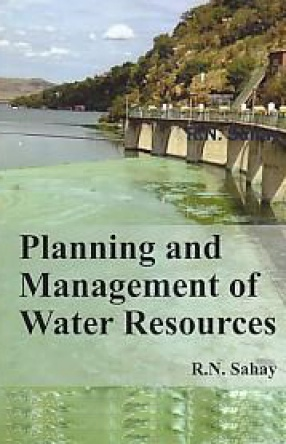 Planning and Management of Water Resources