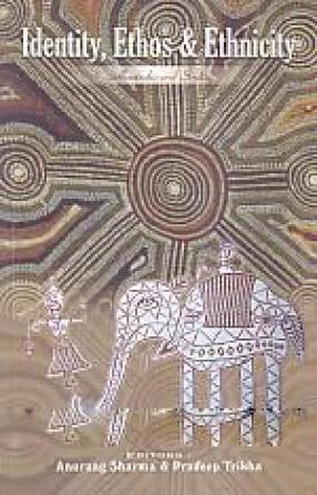 Identity, Ethos & Ethnicity: Australia and India