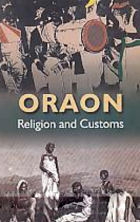 Oraon Religion and Customs