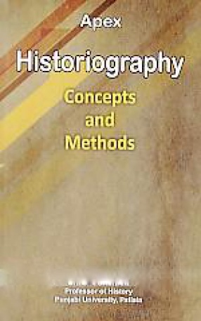 Historiography Concepts and Methods
