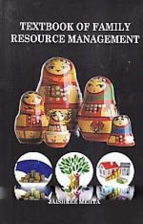 Text Book of Family Resource Management