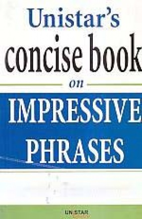 Unistar's Concise Book on Impressive Phrases