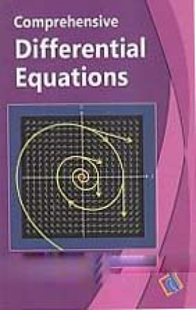 Comprehensive Differential Equations (In 3 Volumes)
