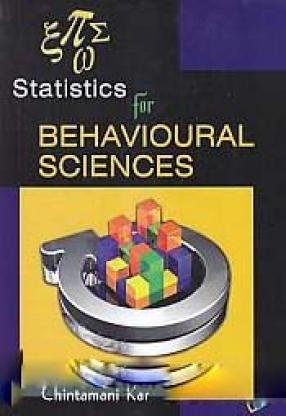 Statistics for Behavioural Sciences