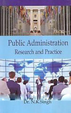 Public Administration: Research and Practice