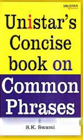 Unistar's Concise Book on Common Phrases