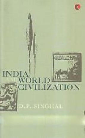 India and World Civilization