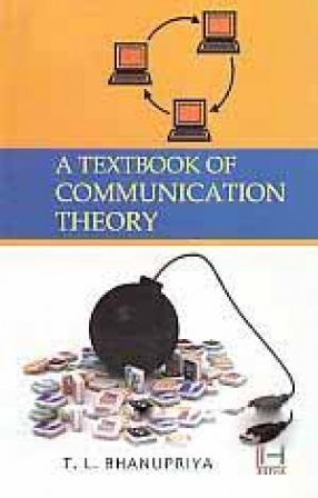A Textbook of Communication Theory
