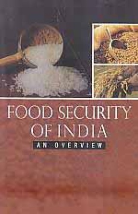 Food Security of India: An Overview