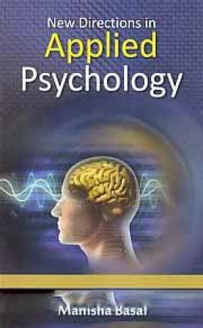 New Directions in Applied Psychology