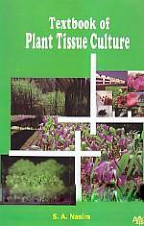 Text Book of Plant Tissue Culture
