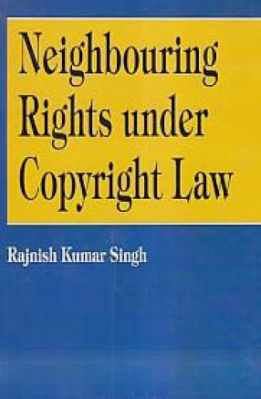 Neighbouring Rights Under Copyright Law