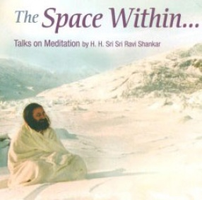 The Space Within...