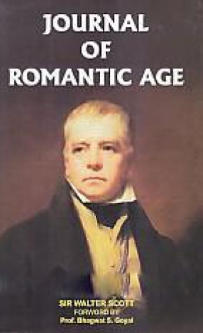 Journal of Romantic Age (In 3 Volumes)
