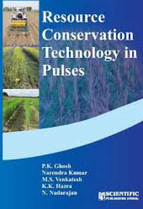 Resource Conservation Technology in Pulses