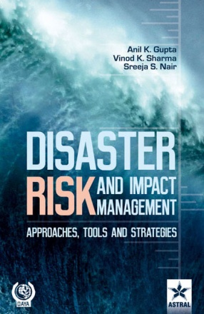 Disaster Risk and Impact Management: Approaches, Tools and Strategies