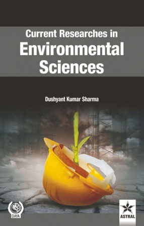 Current Researches in Environmental Sciences