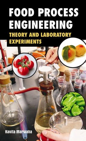 Food Process Engineering: Theory and Laboratory Experiments