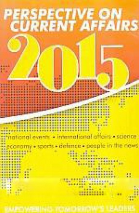 Perspective on Current Affairs 2015