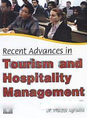 Recent Advances in Tourism and Hospitality Management
