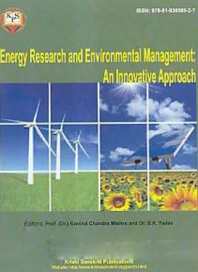 Energy Research and Environmental Management: An Innovative Approach