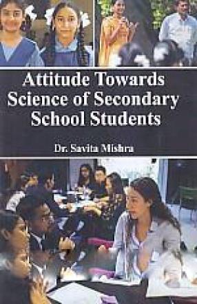 Attitude Towards Science of Secondary School Students