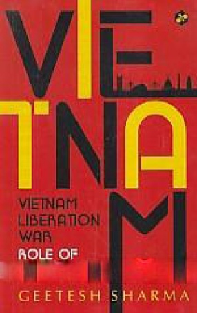 Vietnam Liberation War: Role of Calcutta