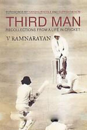Third Man: Reflections from A Life in Cricket