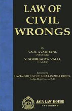 Law of Civil Wrongs