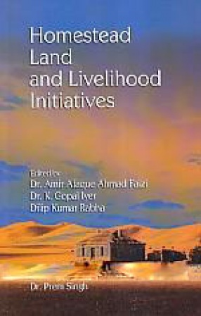 Homestead Land and Livelihood Initiatives