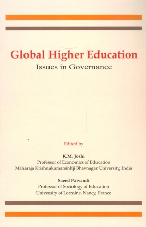 Global Higher Education: Issues in Governance