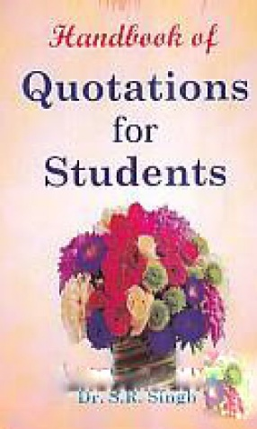 Handbook of Quotations for Students